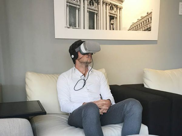 Salons Star Alliance : la réalité virtuelle à Paris