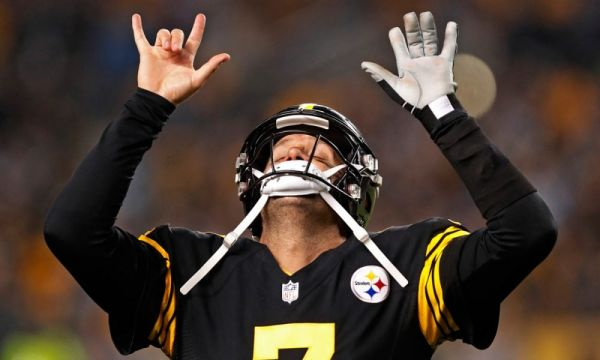 Steelers – Panthers (52-21) : quelle démonstration !