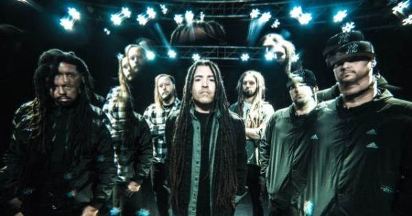 Nonpoint : Wheel Against Will (clip officiel)