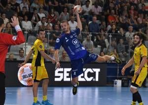 Handball / Coupe de France - Le Limoges Hand 87 recevra Montpellier à Henri-Normand