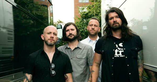 Taking Back Sunday : All Ready To Go (clip officiel)
