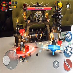 LEGO® AR Playgrounds iOS