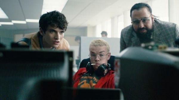 Black Mirror Bandersnatch : un film interactif à jouer sur
