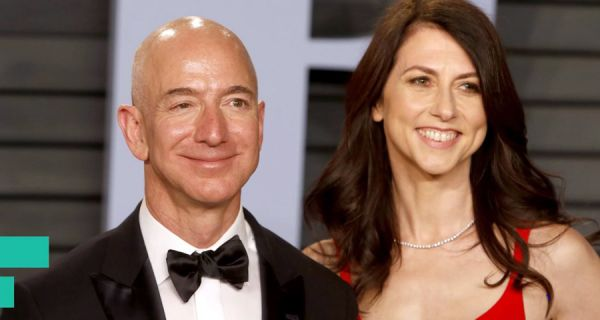 Capital d'Amazon : quelle incidence aura le divorce de Jeff Bezos ?