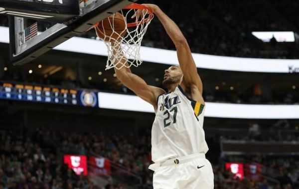 Le Jazz de Gobert se paye les Lakers