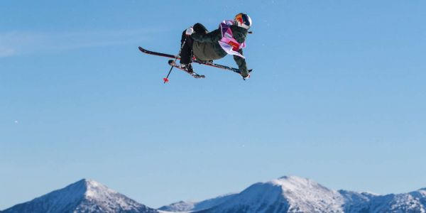 Quelle place pour le ski freestyle en France ?