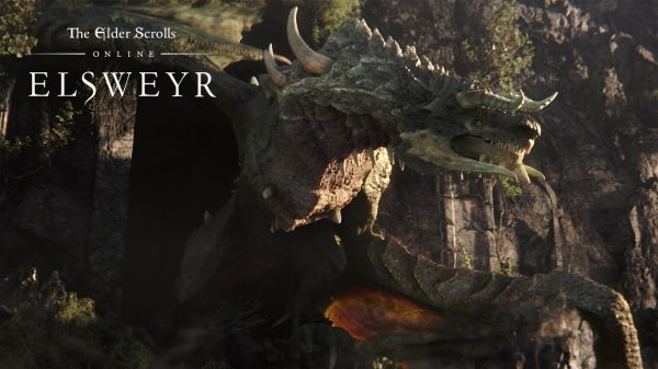 The Elder Scrolls Online : l'extension Elsweyr se dévoile