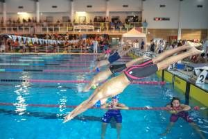 Natation - 360 nageurs au départ du Meeting du Bourbonnais ce week-end à Saint-Victor (Allier)