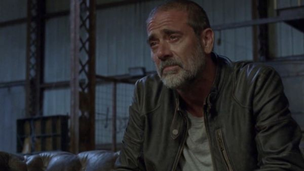 The Walking Dead : la rédemption de Negan est en marche