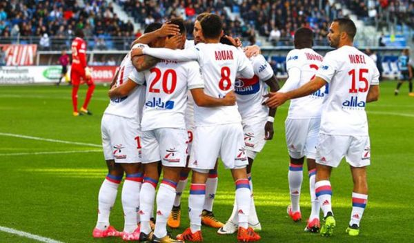 Coupe de France: Match Lyon (OL) vs Caen en direct live streaming ?