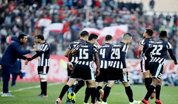 Match Salitas vs (CSS) Club Sfaxien en direct live streaming