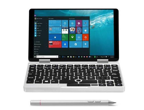 Test : One Netbook One Mix 2 Yoga Mini : petit mais costaud