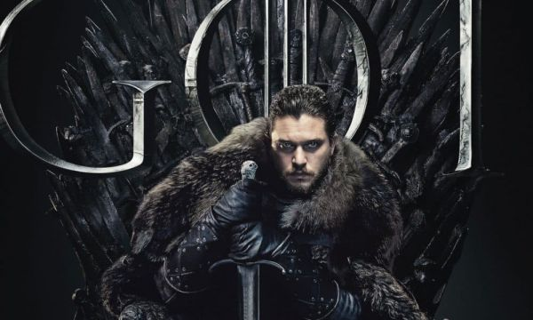 Game of Thrones : Jon Snow, roi de l'influence…