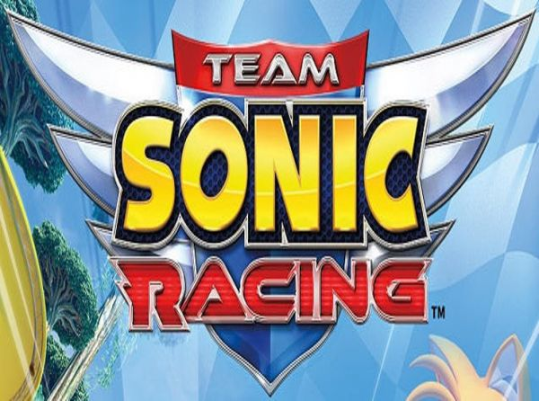 Team Sonic Racing en images…