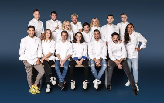Top Chef 2019 : qui va décrocher sa place en demi-finale ?