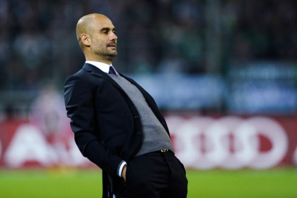 Football – Mercato – Manchester City : Il va dire non à Guardiola