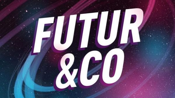 FUTUR & CO - Vivatech, un concentré d'innovations #18