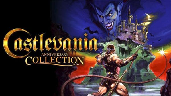 TEST de Castlevania Anniversary Collection : Une compilation en plein coeur