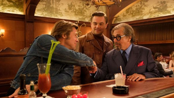 Cannes 2019 : Once Upon a Time... in Hollywood de Quentin Tarantino (Focus)