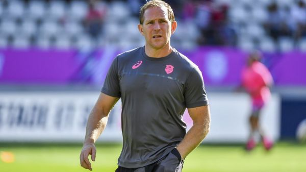 Rugby - Top 14 : Ce témoignage fort sur le successeur de Laurent Labit au Racing !