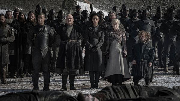 Game of Thrones : The Last Watch, des adieux qui font chaud au cœur