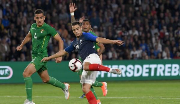 Qualif. Euro-2020: Ben Yedder remplace Coman in extremis contre Andorre
