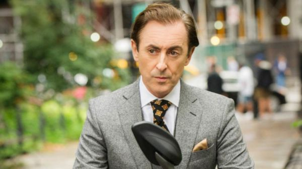 "Alan Cumming : ""Je ne crois pas que je reviendrai dans The Good Fight"""