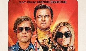 [Cinéma] Once Upon A Time in Hollywood: le nouveau trailer