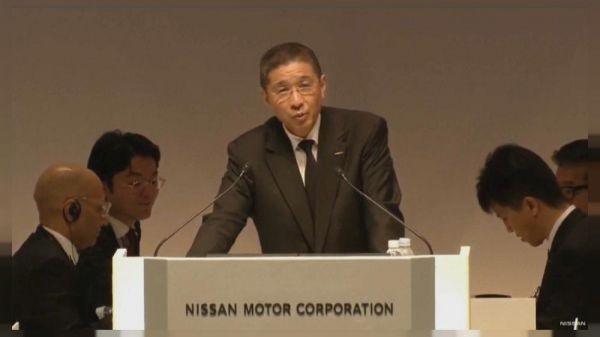 Renault-Nissan : la structure de l'alliance en question