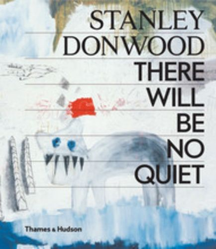 Stanley donwood there will be no quiet /anglais