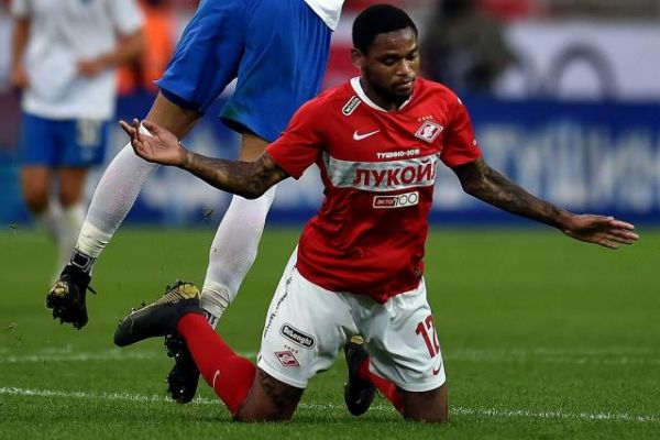 Foot - Russie - Russie: match nul pour le Spartak Moscou