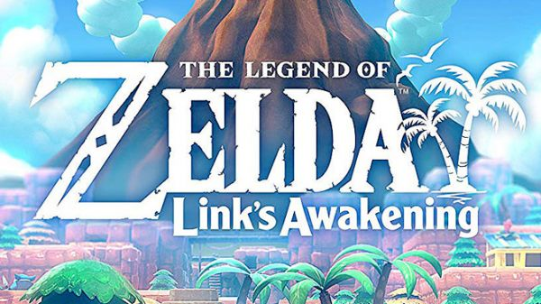 L'image du jour : Un sublime artwork de Zelda Link's Awakening Switch