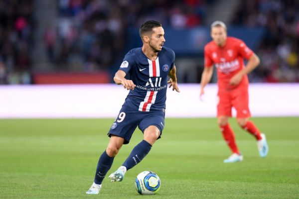PSG – Toulouse : Sarabia titulaire