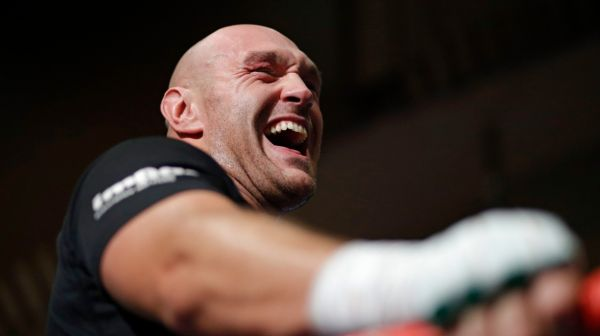 RDS Direct : Fury pour animer le spectacle