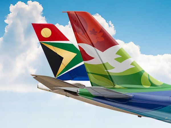Air Seychelles à New York avec South African Airways