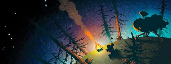 Outer Wilds arrive sur PS4