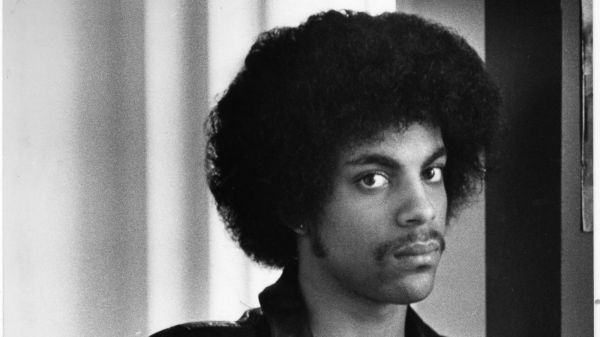 "Prince : écoutez une version démo craquante de ""I Feel For You"" datée de 1978"