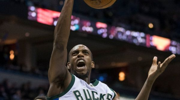 Bucks : Khris Middleton absent 3-4 semaines