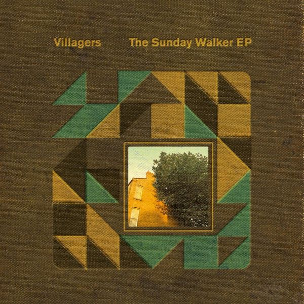 [single] Villagers - The Sunday Walker EP