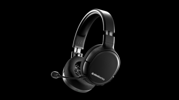 TEST du Casque Steelseries Arctis 1 Wireless :  De la qualité mais un passage au sans-fil qui a un prix