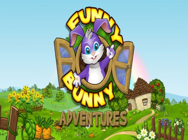 Funny Bunny Adventures sur Switch…