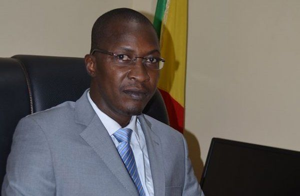 Mali : 9E session du fonds climat : Le satisfecit du ministre Housseyni Amion Guindo