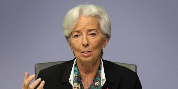 « Ni faucon, ni colombe », Christine Lagarde place son mandat sous une gestion collégiale