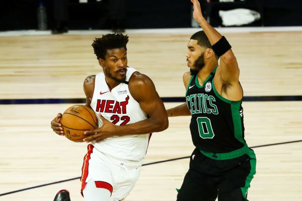 NBA : Miami prend le match 1 face à Boston