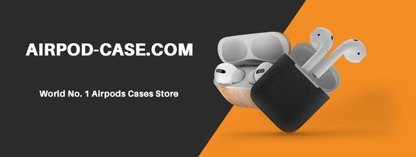 AIRPOD-CASE.COM | World No. 1 Airpod Case Store