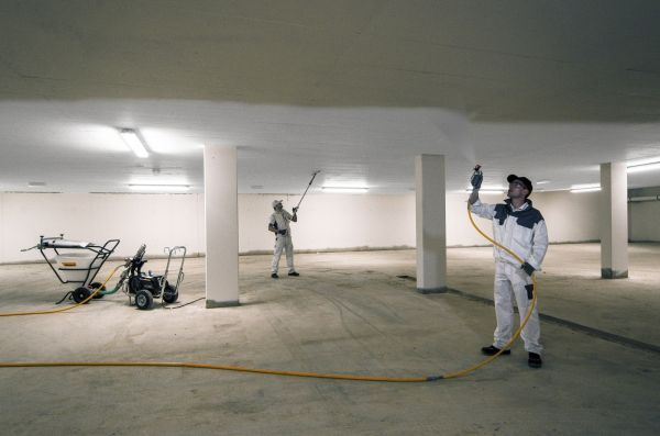 When is it worth buying a paint sprayer? Airless Discounter - The Blog