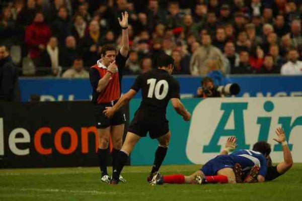 Rugby - Disparition - Dan Carter : « Dominici symbolisait le French flair »