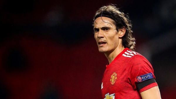 Premier League : Edinson Cavani suspendu pour un message raciste ?