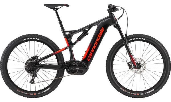 Cannondale Cujo NEO 130 3 2019 | Sports Aventures
