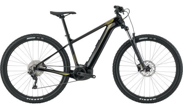 Cannondale Trail Neo 3 2021 | Sports Aventures